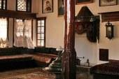 Ahi Zaviyeleri Yaran odası ve Misafir odası