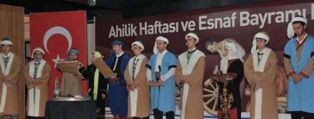 Osmanlı Esnafı