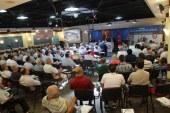 (İSTESOB) 2013 yılı Hizmetiçi Eğitim Semineri Çeşme'de yapıldı