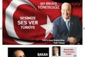 EYLÜL 2014 AYI İSTANBUL ESNAF DERGİSİ