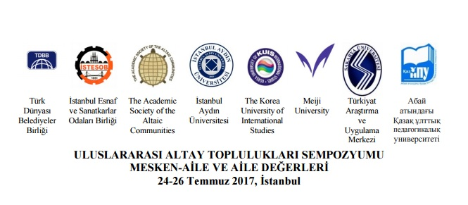 ALTAYİSTLER İSTANBUL'DA TOPLANIYOR