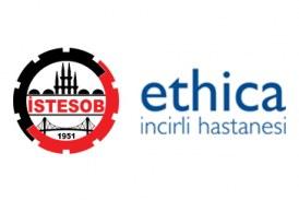 Ethica İncirli Hastanesi Nisan Ayı Kampanyaları