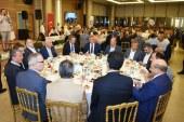 BİNLERCE ESNAF İSTESOB İFTARINDA BİR ARAYA GELDİ